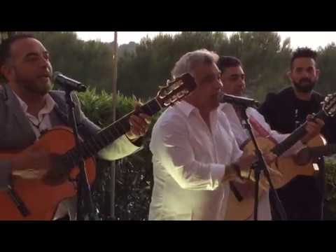 Paris Match bring the iconic Gypsy Kings to Le Mas Candille
