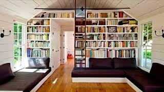 Small And Tiny House Interior Design Ideas
