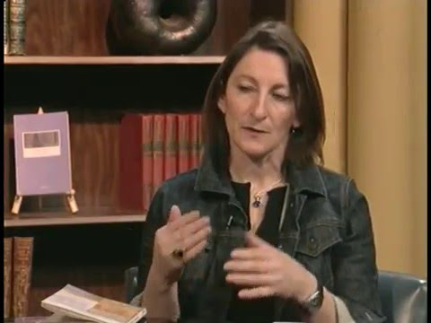Oceans of poetry with Mary O'Malley