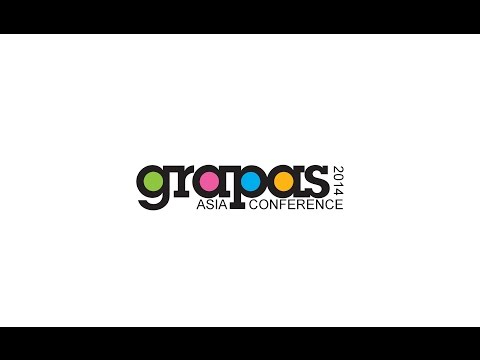 GRAPAS ASIA Conference 2014 - SESSION B