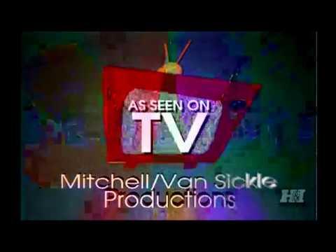 Mitchell/Van Sickle Productions/NBC Studios/20th Television (1996/2013) #5