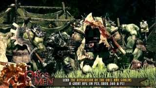 Of Orcs and Men: Lead the Revolution of Orcs and Goblins!