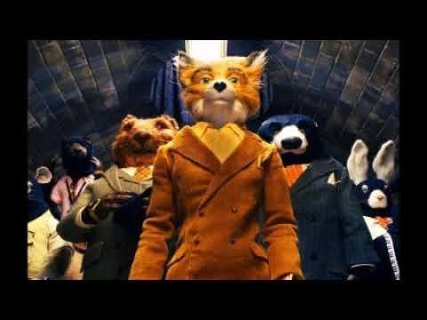 Der Fantastische Mr Fox
