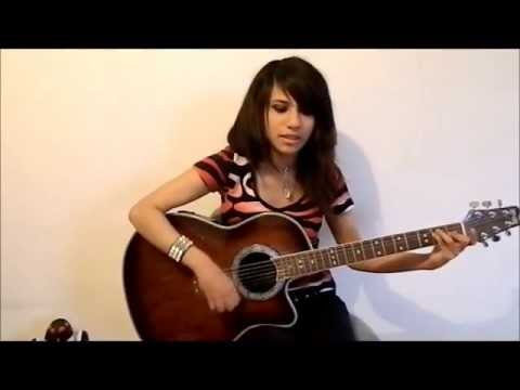 Dream Theater : The Count of Tuscany cover by Arianne