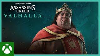 Assassin's Creed Valhalla – The Siege of Paris Expansion Trailer | Ubisoft