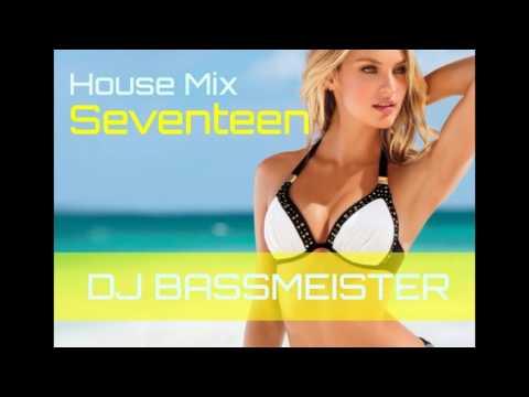 DJ Bassmeister - House Mix Seventeen