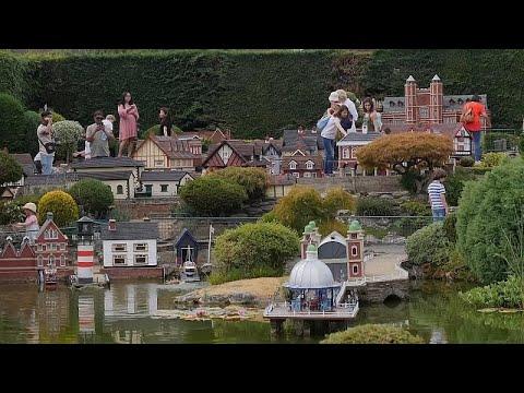 شاهد: أقدم قرية نموذجية مصغرة في العالم تعيد فتح أبوابها في بريطانيا…  - نشر قبل 6 ساعة