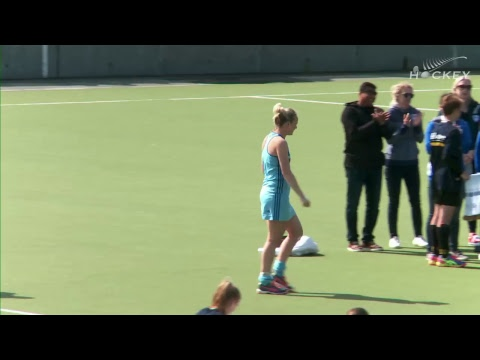2017 Ford National Hockey League Women's Final - Midlands vs Northland