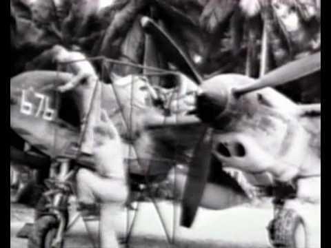 01 Arado AR 234 BLITZ- El primer bombardero reactor - Wings of the Luftwaffe (Alas de la Luftwaffe)