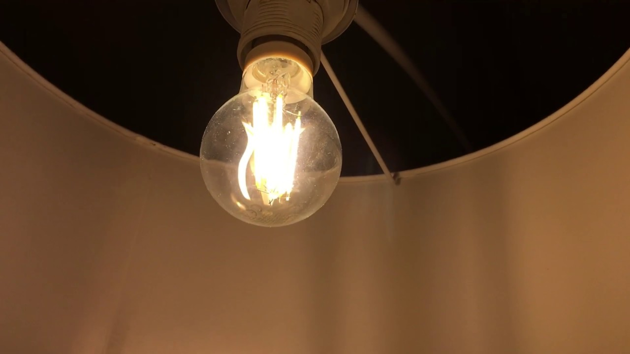 Philips SceneSwitch LED im Test - Dimmen ohne Dimmer - YouTube