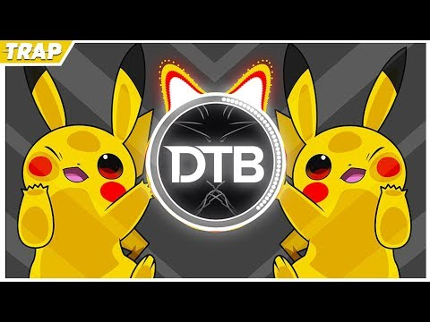 PIKACHU USE THUNDERBOLT! (Trap Remix)