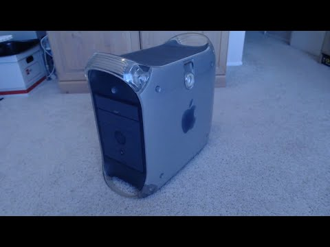 Power Mac G4 Adventures - Part 1