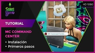 Mod Mc Command Center: Instalación y primeros pasos | Los Sims 4