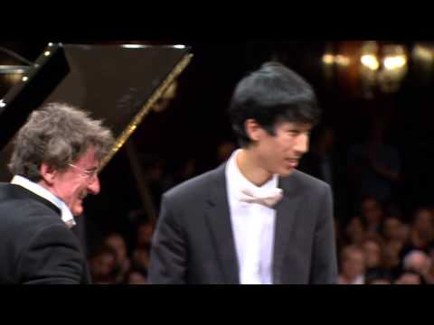 Final Stage, 19.10.2015 (6 p.m.– 8.30 p.m.), 17th Chopin Piano Competition