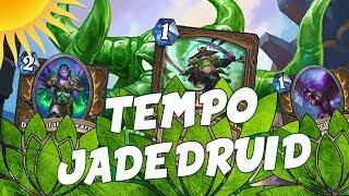 Soddisfazioni grosse con Tempo Jade Druid