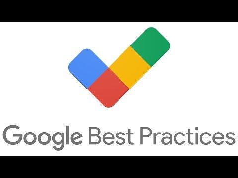 Create DSA Targeting Groups Based on User Behavior - Google Best Practices