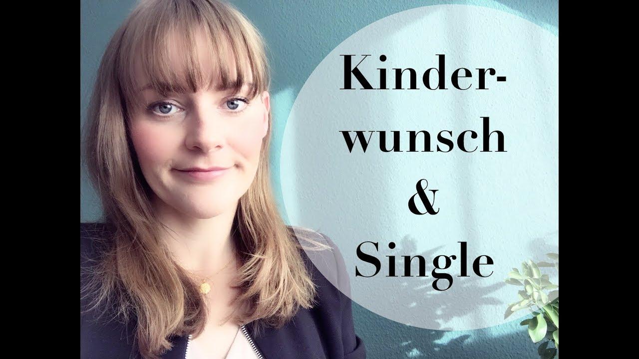 Das müsst Ihr als Single mit Kinderwunsch wissen