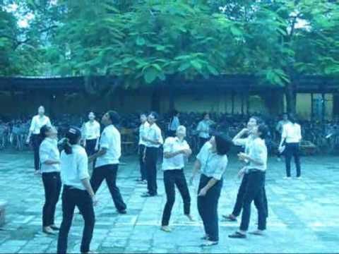 12 Văn Nguyễn Huệ - Mất dép xD