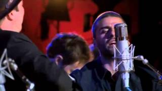 Oscar Isaac, Marcus Mumford, Punch Brothers - Fare Thee Well (Dink