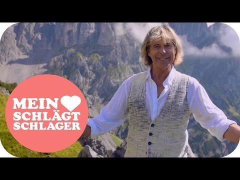 Hansi Hinterseer - Bergsinfonie (Offizielles Video)