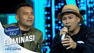 Bacth Terkeren Menurut Mas Anang - Eliminasi 2 - Indonesian Idol 2021