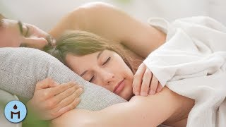Sleep Music Delta Waves: Relaxing Music to Help you Sleep, Deep Sleep, Inner Peace ❀803N