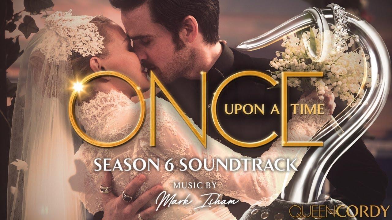 Wedding Suite – Mark Isham (Once Upon a Time Season 6 Soundtrack ...