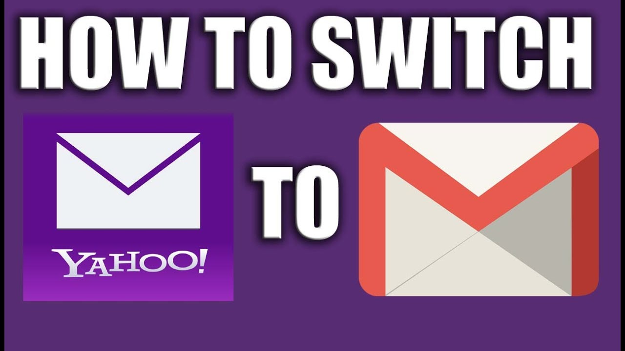 How To Move Your Yahoo Email To Gmail Or Outlook - Simplemost