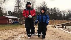 Hylje Wear - Lasten haalari