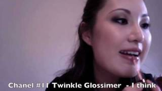 Scarlett Johansson Tutorial - Dolce & Gabbana Beauty Holiday 2010 Look Thumbnail