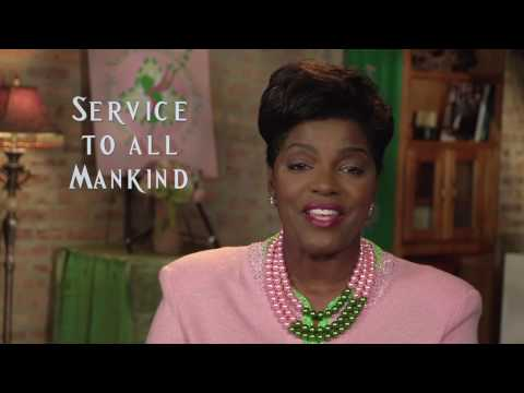Alpha Kappa Alpha Sorority's 109th Founders' Day Message