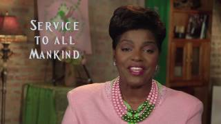 Alpha Kappa Alpha Sororitys 109th Founders Day Message