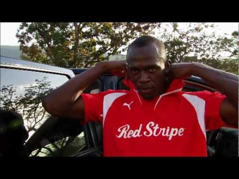 Usain Bolt – Manchester United