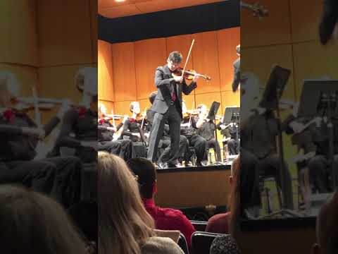 Michael Fisher - WSO - 12/15/18