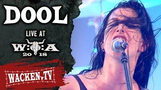 Dool - Full Show - Live at Wacken Open Air 2018