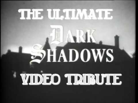 Dark Shadows Entire Cast Tribute
