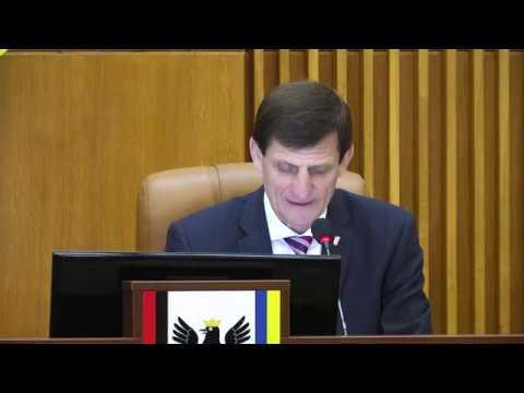 Сесія Івано-Франківської обласної ради. Частина 2. 21-02-2020