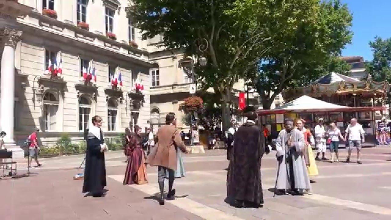 Theaterfestival Avignon