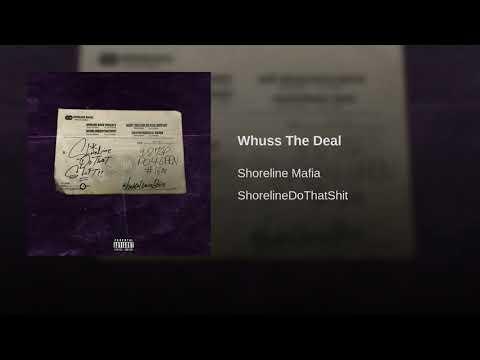 Whuss The Deal