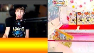 TONS of INSANE Toreba Wins   The Japanese Online Crane Game