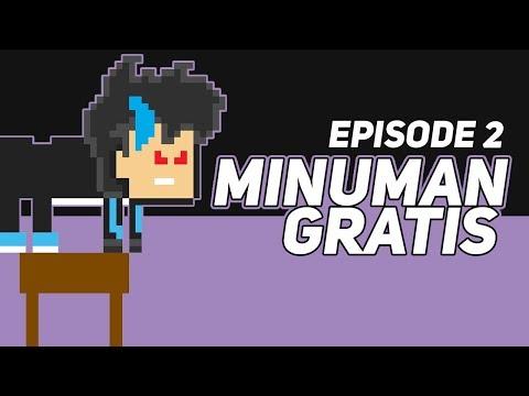 JustNap Kesurupan! - Episode 2