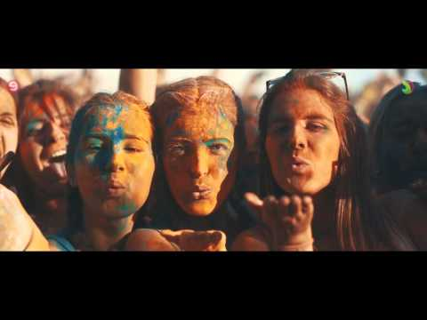 HouseTwins feat. Andy Nicolas - Paint The Sky (Official Music Video) | Colour Day Festival Anthem