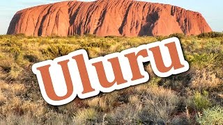 Baixar Aussie English: Uluru | Learn Australian English