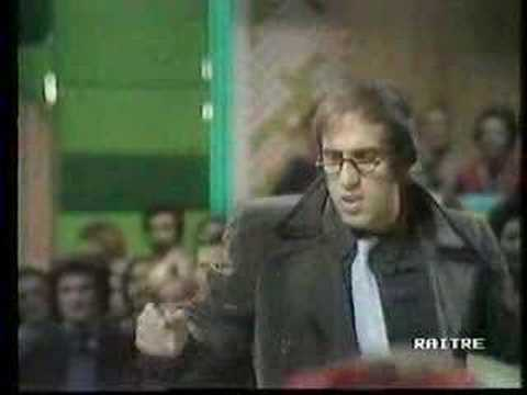 Adriano Celetano - Prisencolinensinainciusol