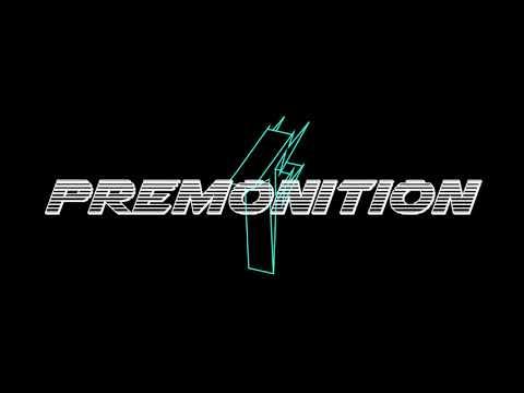 FooR x Eddie Craig - Premonition (Lyric Video)