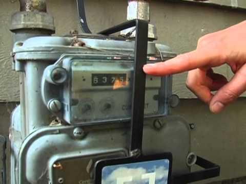 SmartMeterBlockercom  Gas Meter  YouTube