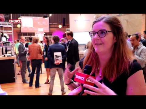 Interview Charlotte Kubler (Lithium) op Digital Marketing Live