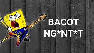 Spongebob Squarepants Dub Special: Bacot Ngentot
