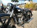 Moto antiga: Zündapp - 1951