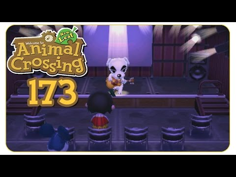 Der Briefkasten quillt über #173 Animal Crossing: New Leaf - Let's Play